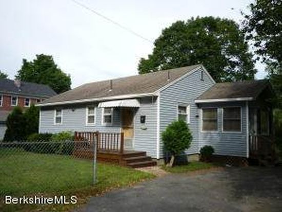 113 Deming St, Pittsfield, MA 01201