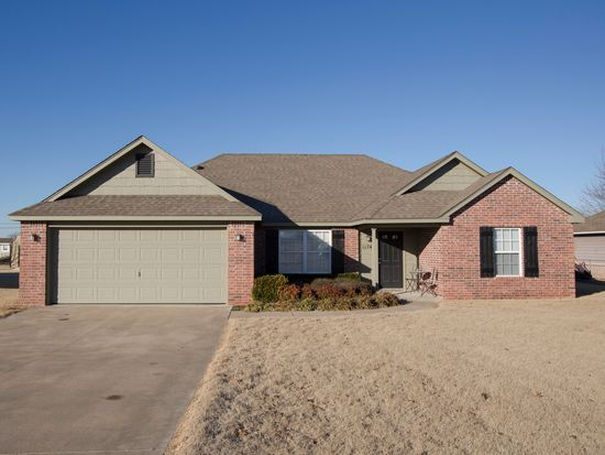 11748 N 195th East Ave, Collinsville, OK 74021