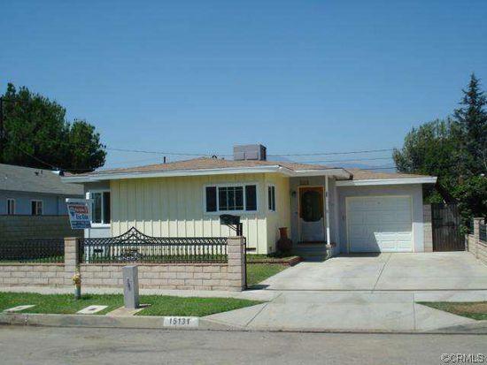 15131 Swanee Ln, Baldwin Park, CA 91706