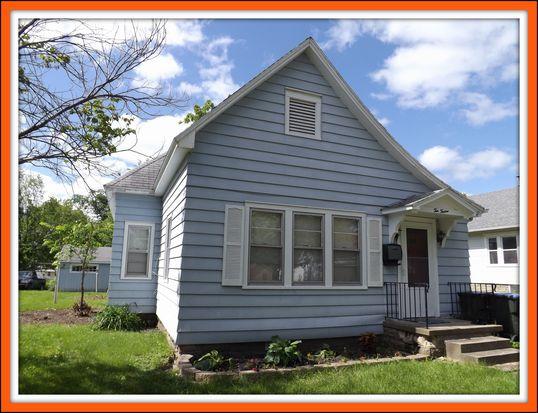 1012 E Mcpherson St, Kirksville, MO 63501