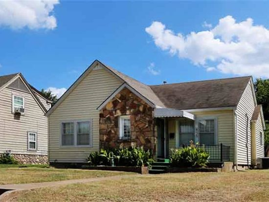 416 11th Ave NW, Ardmore, OK 73401
