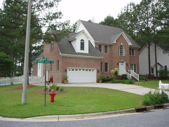 2301 Saddle Ridge Pl, Greenville, NC 27858