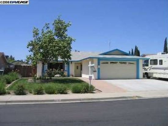 4268 Galloway St, Livermore, CA 94551