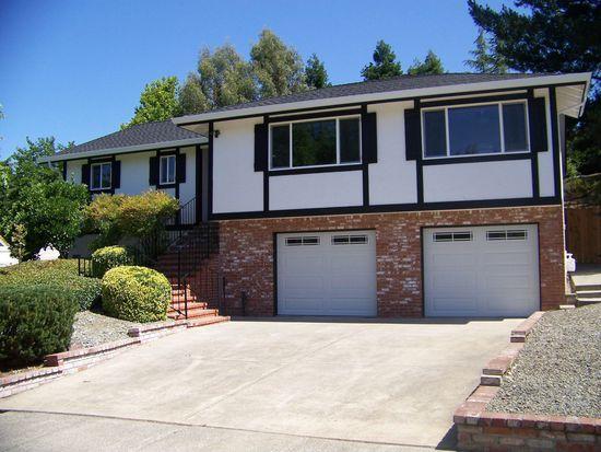3352 Linda Mesa Way, Napa, CA 94558