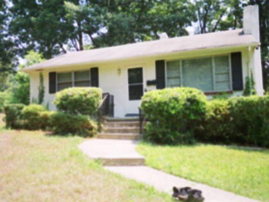 3203 Hargrove Ave, Richmond, VA 23222