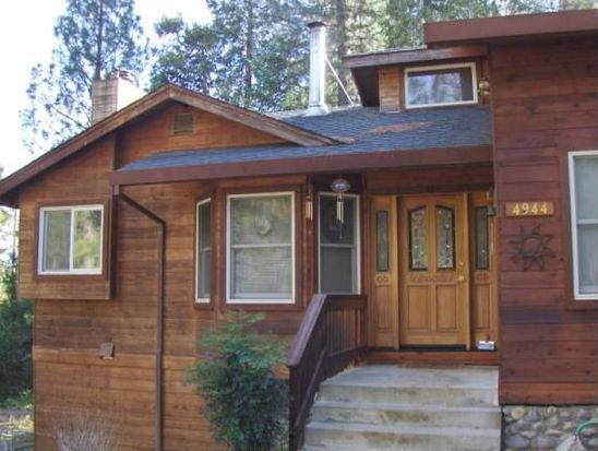 4944 Deerwood Dr, Grizzly Flats, CA 95636