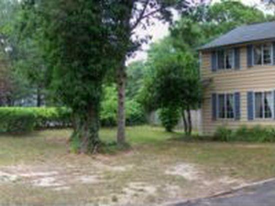 1707 Crumpets Ct, North Chesterfield, VA 23235