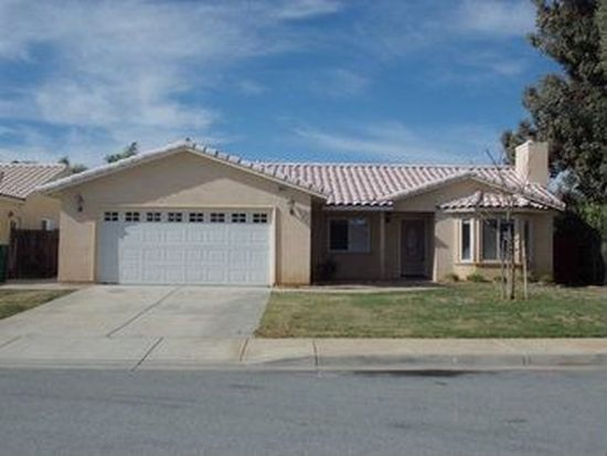 1083 Olive Ave, Beaumont, CA 92223