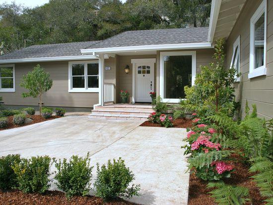 422 Vista Linda Dr, Mill Valley, CA 94941