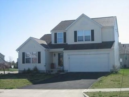 2011 Whittman Ct, Plain City, OH 43064