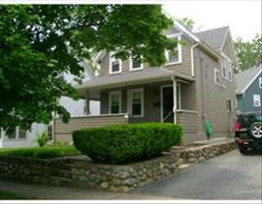 24 Loring Ave, Winchester, MA 01890