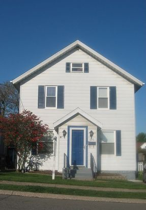 3216 Reed St, Erie, PA 16504