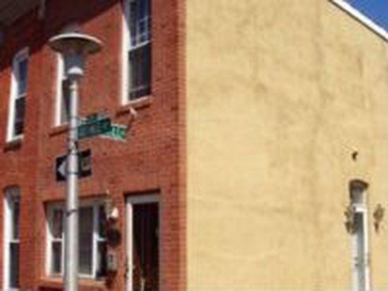22 E Gittings St, Baltimore, MD 21230