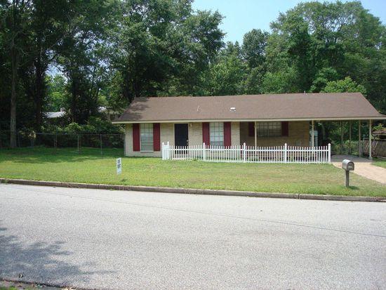 608 Pineridge Pl, Mobile, AL 36609