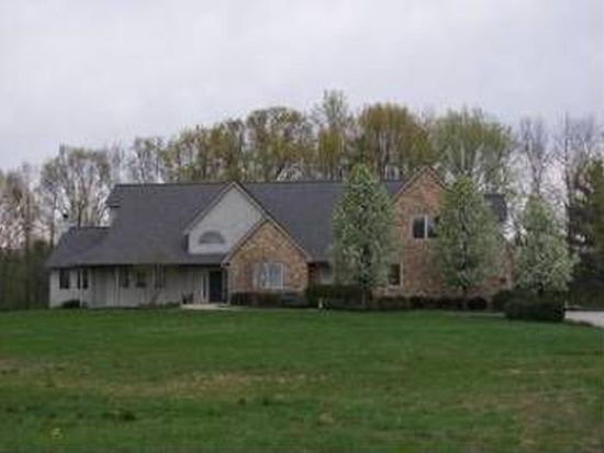 1868 Africa Rd, Galena, OH 43021