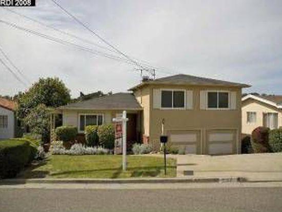 9317 Murillo Ave, Oakland, CA 94605