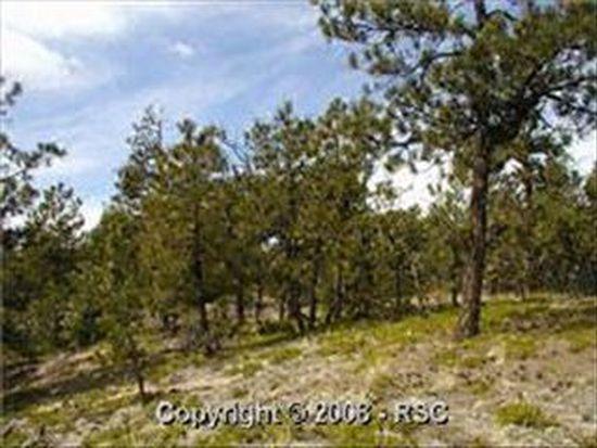 10855 S Holmes Rd, Colorado Springs, CO 80908