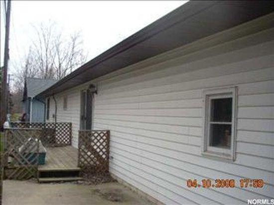 3020 Shadyside Ave, Ashtabula, OH 44004