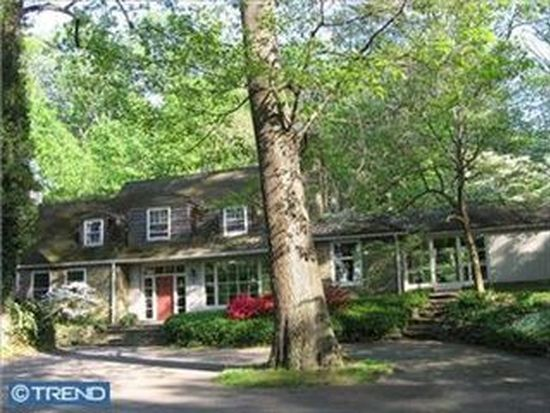 47 Righters Mill Rd, Narberth, PA 19072