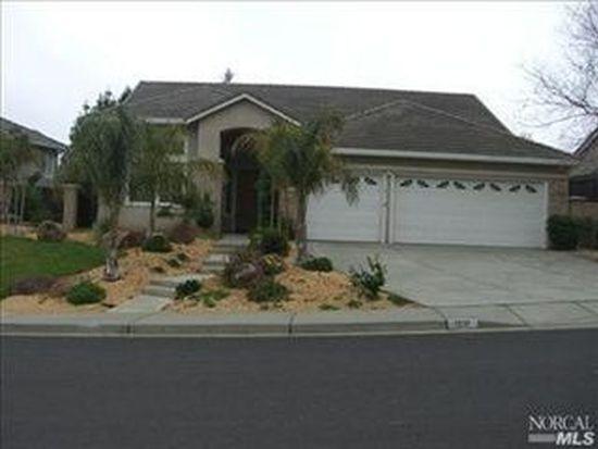 1231 Los Robles Ct, Vacaville, CA 95687