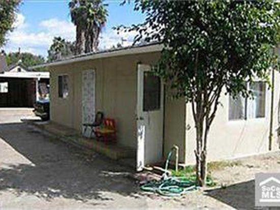 1536 Navarro Ave, Pasadena, CA 91103
