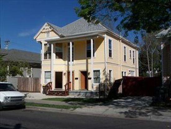 225 W Oak St, Stockton, CA 95203