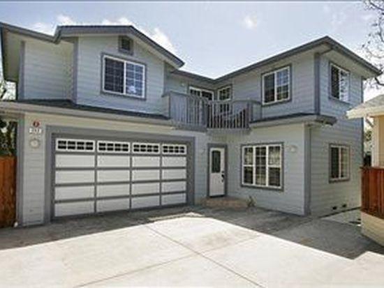 232 San Benito Ave, San Bruno, CA 94066