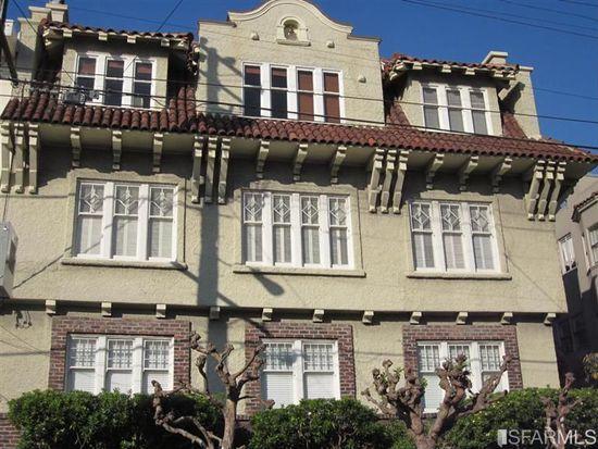 2880 Jackson St, San Francisco, CA 94115