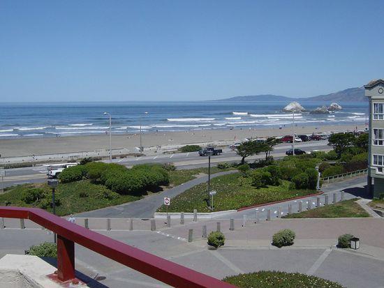 825 La Playa St APT 427, San Francisco, CA 94121