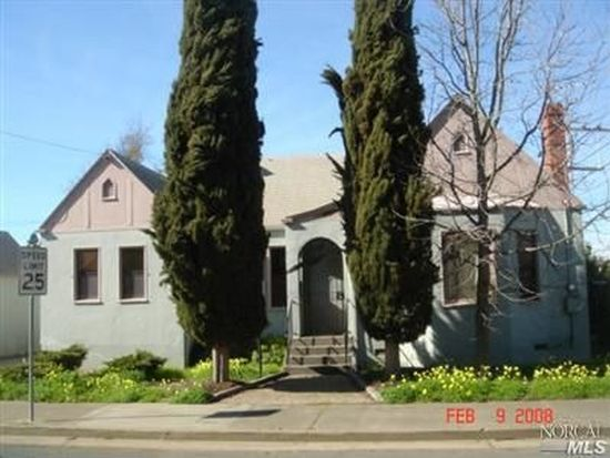 155 Perkins Ave, Vallejo, CA 94590