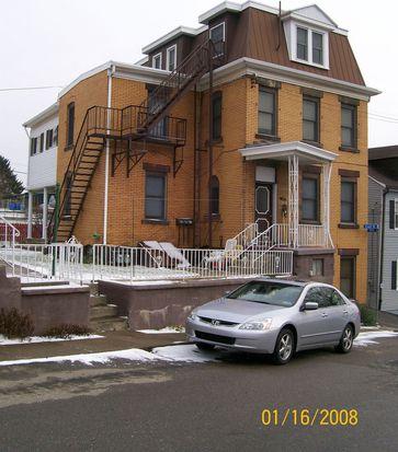 1914 Croft St, Pittsburgh, PA 15212