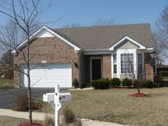 5119 Woodmere Ct, Plainfield, IL 60586