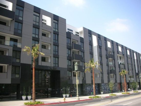 1234 Wilshire Blvd APT 533, Los Angeles, CA 90017