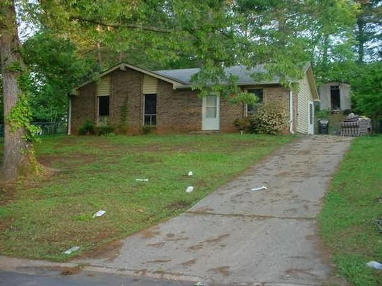 247 Sedgefield Dr, Jonesboro, GA 30236