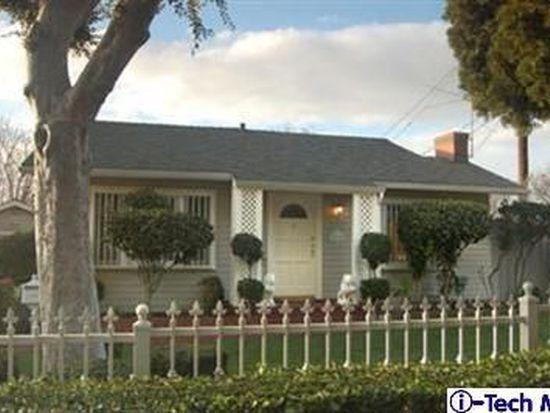 2110 Garfias Dr, Pasadena, CA 91104