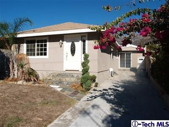 1815 Oakwood St, Pasadena, CA 91104