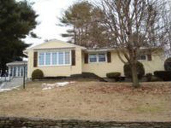 46 Warwick Rd, Gardner, MA 01440