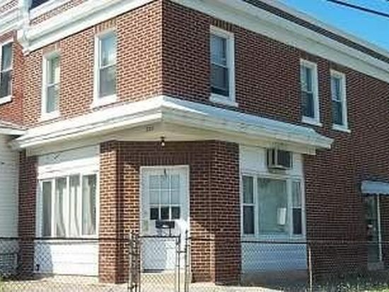 328 Harrison Ave, Upper Darby, PA 19082