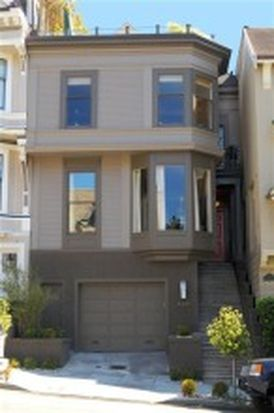 3481 Washington St, San Francisco, CA 94118