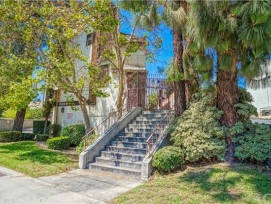 Montrose Ave, Glendale CA
