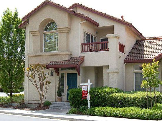 5750 Belleza Dr, Pleasanton, CA 94588
