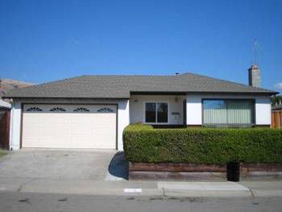 1610 Rand St, Milpitas, CA 95035