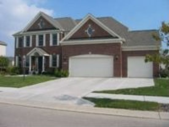 12465 Spire View Dr, Fishers, IN 46037