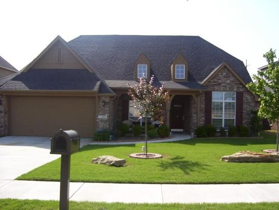 11802 S Willow St, Jenks, OK 74037