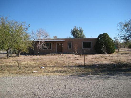 10460 N Flintlock Rd, Marana, AZ 85653