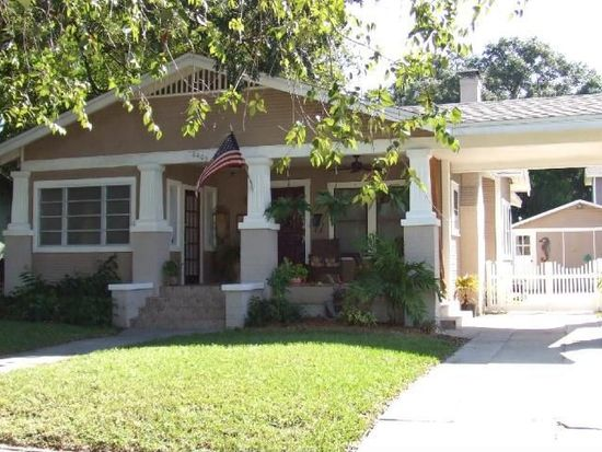 6405 N Central Ave, Tampa, FL 33604
