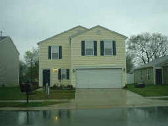 6216 Alonzo Dr, Indianapolis, IN 46217