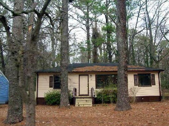 25 Baker Dr SW, Atlanta, GA 30354