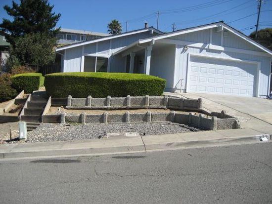 272 Pueblo Way, Vallejo, CA 94591