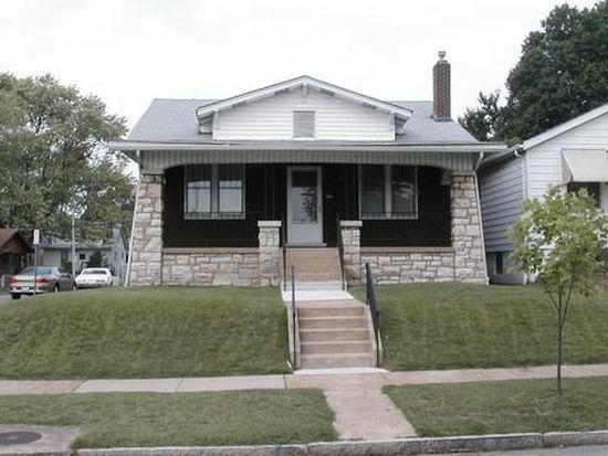 5241 Grace Ave, Saint Louis, MO 63116